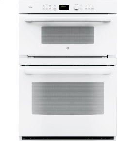 "GE Profile Series 30"" Built-In Combination Convection Microwave/Convection Wall Oven"