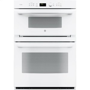 "GE ProfileGE PROFILEGE Profile™ Series 30"" Built-In Combination Convection Microwave/Convection Wall Oven"
