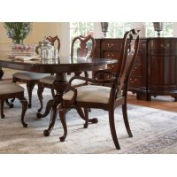 Brandywine Arm Chair Product Image