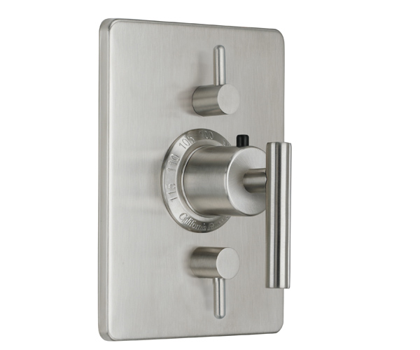 StyleTherm Trim Only With Dual Volume Control