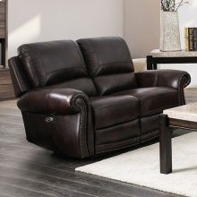 Edmore Power-assist Love Seat