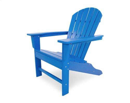 Pacific Blue South Beach Adirondack
