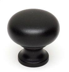 Knobs A1067 - Matte Black