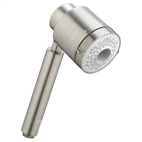 FloWise 3 Function Water Saving Hand Shower - Brushed Nickel