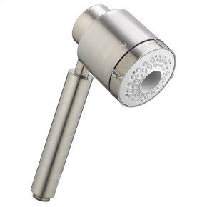 FloWise 3 Function Water Saving Hand Shower - Brushed Nickel