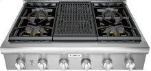 36-Inch Professional Rangetop PCG364WL