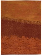 LUSTER WASH SW16 AUTUMN RECTANGLE RUG 5'6'' x 8'