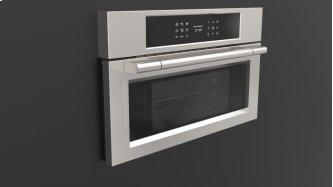 "30"" Steam Oven"