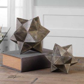 Geometric Stars, Set/2