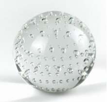 """GLASS BUBLE COLOR BALL FOR PN-934,926, DIAMETER IS 2.5"""""""