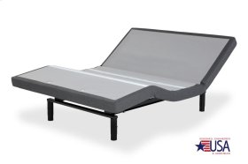 S-Cape Plus 2.0 Foundation Style Adjustable Bed Base - Available in Twin, Twin XL, Full, Queen, Split-King, Split Cal-King Give us a call !!! 770-421-1113