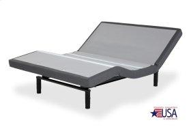 S-Cape+ 2.0 Foundation Style Adjustable Bed Base Split King
