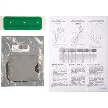 "10"" Air Flow Reducer (CFM Reducer Kit)"