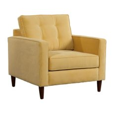 Savannah Chair Golden Product Image