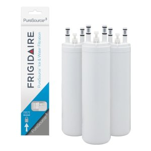 FrigidairePureSource® 3 Replacement Ice and Water Filter, 3 Pack