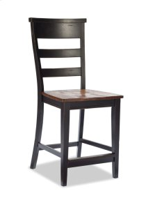 Winchester Ladder Back Counter Stool