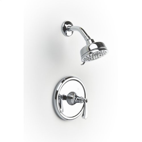 Shower Trim Berea Series 11 Polished Chrome