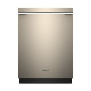 WhirlpoolContemporary Design. Smart Dishwasher with Contemporary Handle