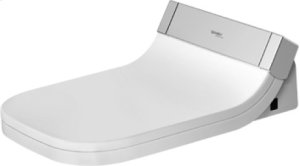 White Sensowash® C Sensowash Starck C Shower-toilet Seat For Happy D.2