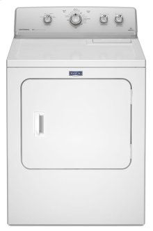 7.0 Cu. Ft. Large Capacity Dryer with IntelliDry® Sensor Technology