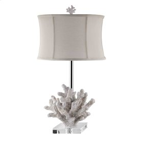 Siesta Key Table Lamp
