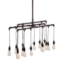 Maldonite Ceiling Lamp