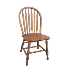 Country Arrowback Side Chair