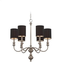 28526-AN - Willow Park in Antique Nickel