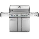 LEX 605 RSBI Side Burner, Infrared Bottom & Rear Burners , Stainless Steel , Natural Gas Product Image