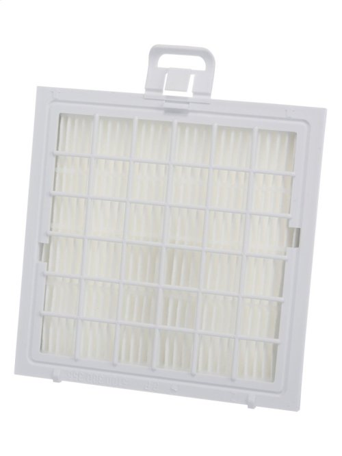 High performance hygiene filter Filter exhaust F2G2 with folding box VS08/BSG8