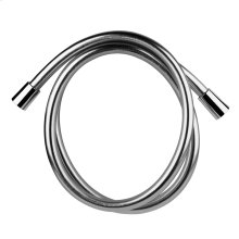 """2,00 m Cromalux flexible hose with conic 1/2"""" connections"""
