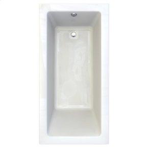 Studio 72x36 inch Bathtub  American Standard - White