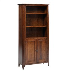 Hudson Door Bookcase