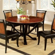 "Salida I 48"" Round Dining Table"