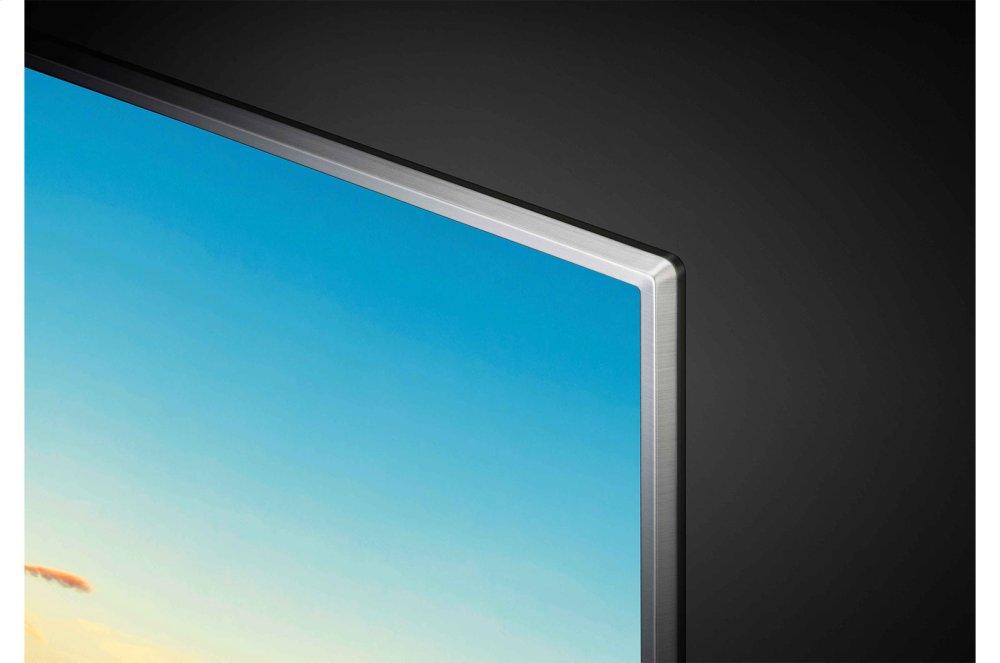 70UK6570AUBLG Appliances UK6570AUB 4K HDR Smart LED UHD TV w