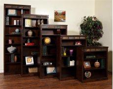 "Santa Fe 36""h Bookcase Product Image"