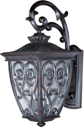 Newbury VX 2-Light Outdoor Wall Lantern