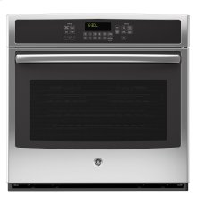 "SCRATCH & DENT- GE® 30"" Built-In Single Convection Wall Oven"