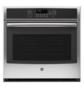 "GE® 30"" Built-In Single Convection Wall Oven"
