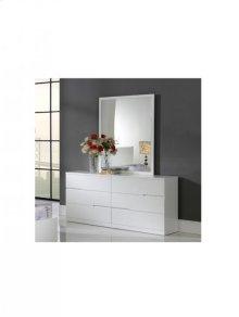 Dresser White Glossy
