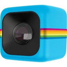 Polaroid Cube Mini Lifestyle Action Camera in Blue