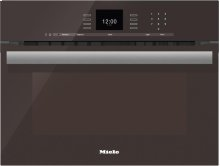 "24"" H 6600 BM PureLine Truffle Brown SensorTronic Speed Oven"