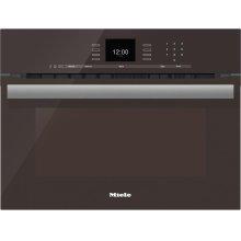 "24"" H 6600 BM PureLine Truffle Brown SensorTronic Speed Oven"