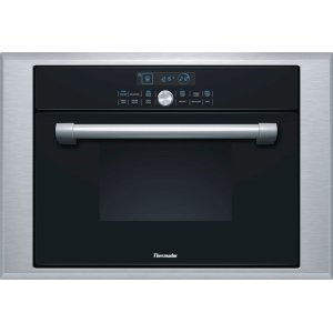ThermadorMasterpiece(R) Steam and Convection Oven with Professional Handle