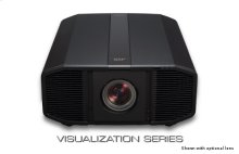 VISUALIZATION SERIES 4K D-ILA PROJECTOR