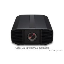 VISUALIZATION SERIES 8K VIEWABLE D-ILA PROJECTOR