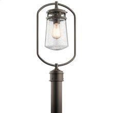 Lyndon Collection Lyndon 1 Light Outdoor Post Lantern AZ