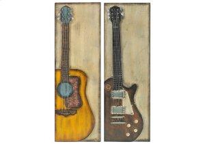 MH1045  Guitar Panels
