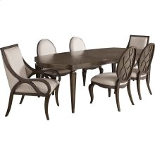 Cashmera Dining Table