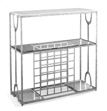 965-121N Wine Console